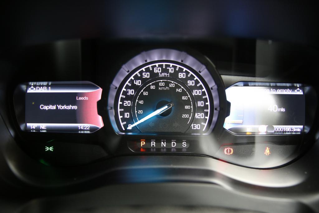 Ford Ranger - Pick Up Double Cab Wildtrak 2.0 EcoBlue 213 Auto