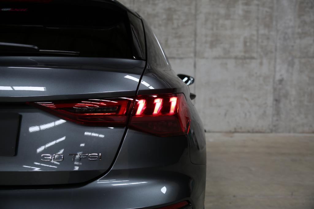 Audi A3 Sportback - 30 TFSI S line 5dr S Tronic