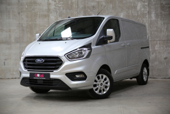 Ford Transit Custom 280 L1 FWD - 2.0 EcoBlue 130ps Low Roof Limited Van