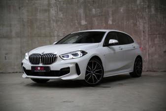 BMW 1 Series Hatchback - 118i [136] M Sport 5dr Step Auto