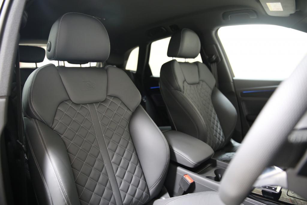 Audi Q5 Estate  - 50 TFSI e Quattro Edition 1 5dr S Tronic