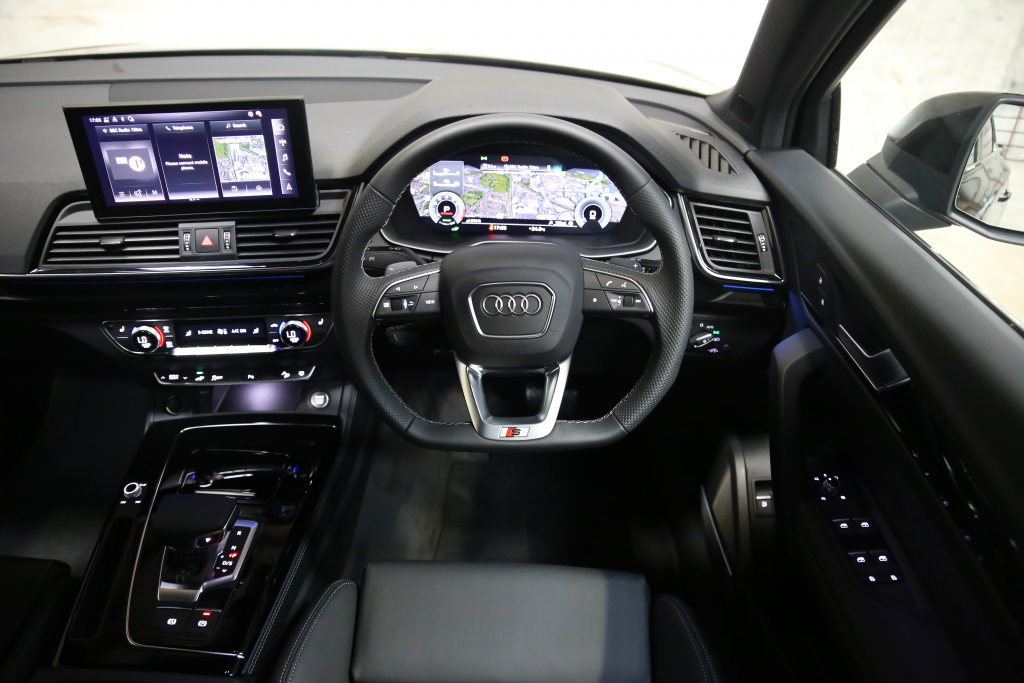Audi Q5 Sportback  - 50 TFSI e Quattro Edition 1 5dr S Tronic