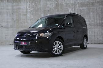 Volkswagen Caddy C20 - 2.0 TDI 122PS Commerce Plus Van DSG