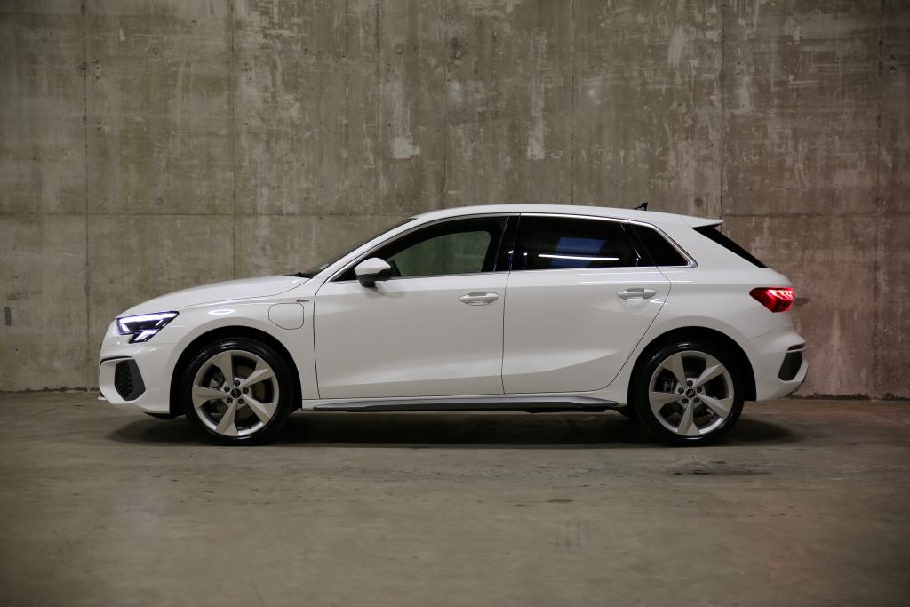 Audi A3 Sportback - 40 TFSI e S line 5dr S Tronic