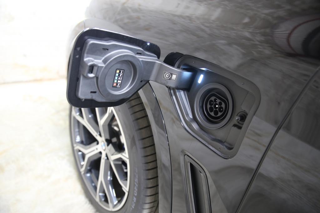 BMW X5 - xDrive45e M Sport 5dr Auto [Pro Pack]