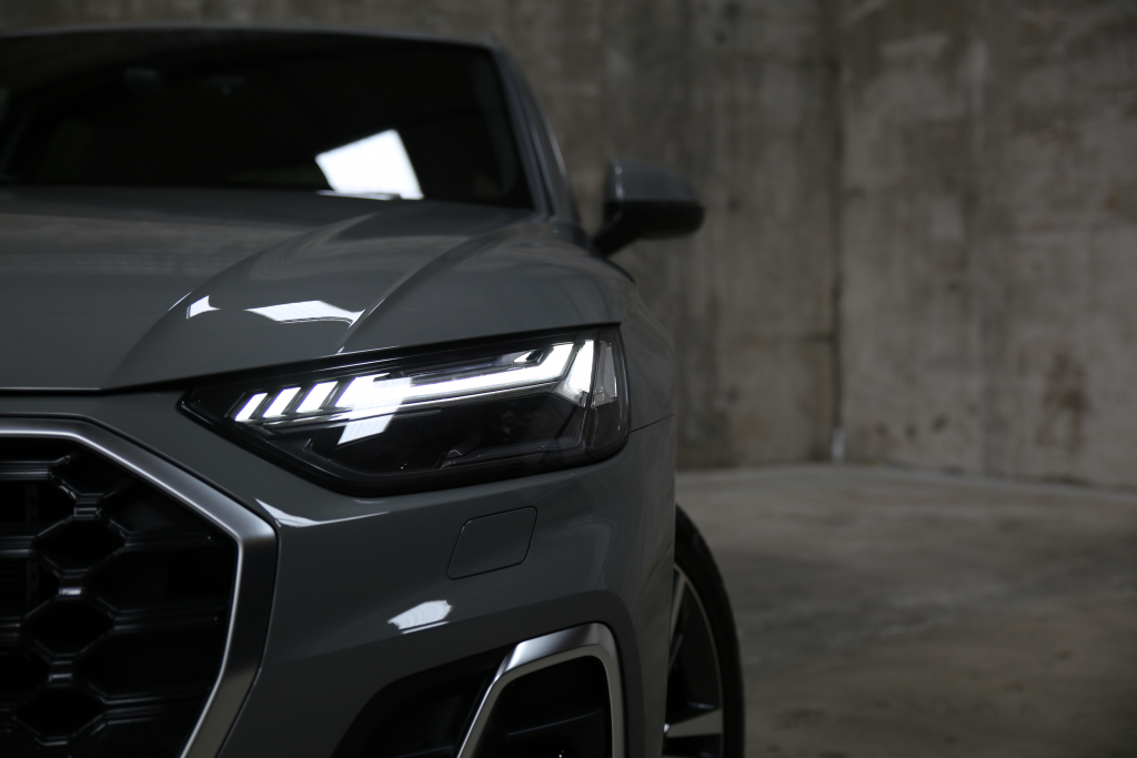 Audi Q5 Estate - 55 TFSI e Quattro Competition 5dr S Tronic [C+S]