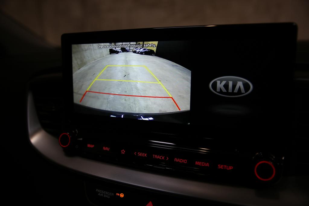 Kia Ceed Hatchback - 1.6 CRDi 48V ISG 2 NAV 5dr
